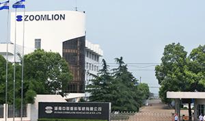 武汉中联车桥机械厂金刚砂耐磨地坪